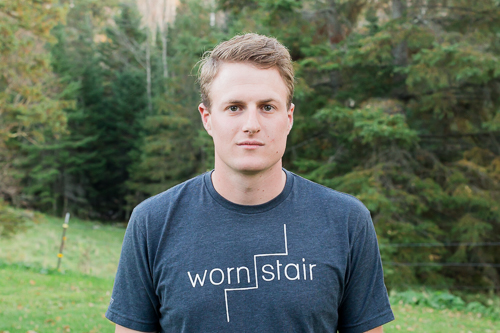 Keith Stoltzfus - President, Owner and Founder of Worn Stair